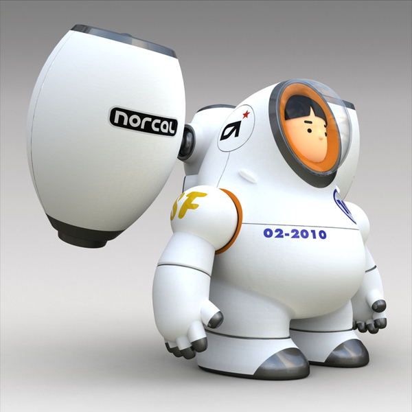 Japanese Toy Companies : Contemporary character design d robots orlando